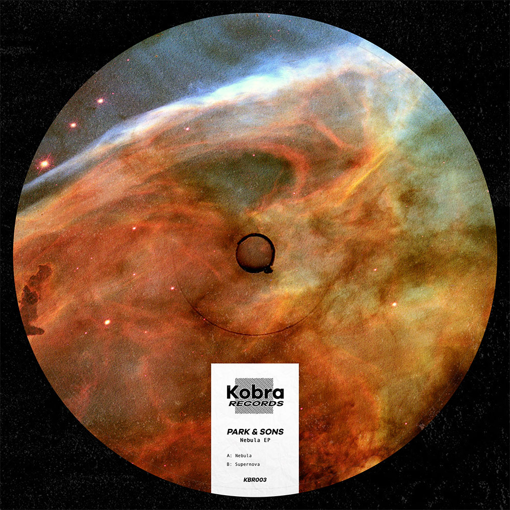 Park & Sons - Nebula EP [Kobra Records KBR003]